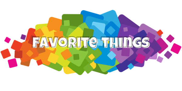 Favorite things image